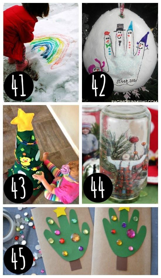 Fun Christmas Activities