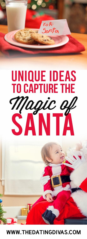 Santa Ideas for Christmas