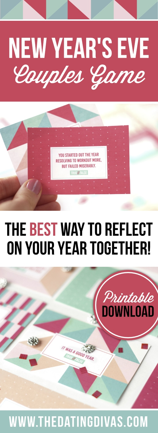 You will have more fun than ever reflecting on your year together with these question cards!