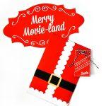 The Santa Clause Movie Marathon