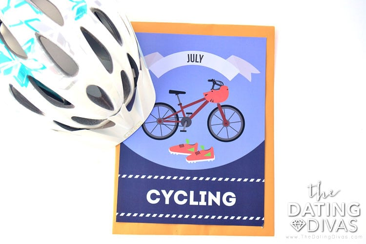 Give the gift of cycling!