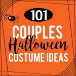 Couples Halloween Costumes Ideas
