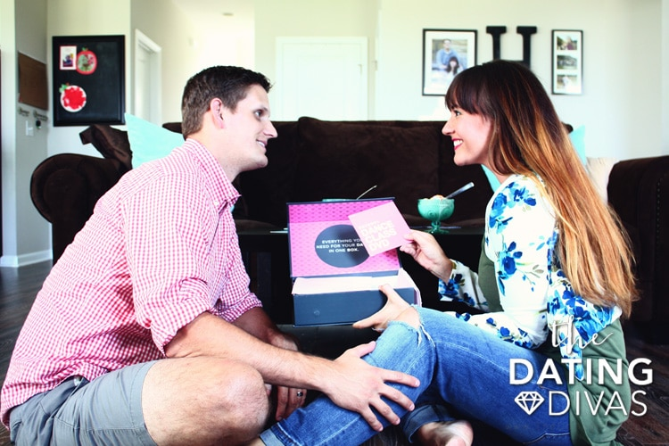 Give Datebox a try tonight! You will be glad you did!