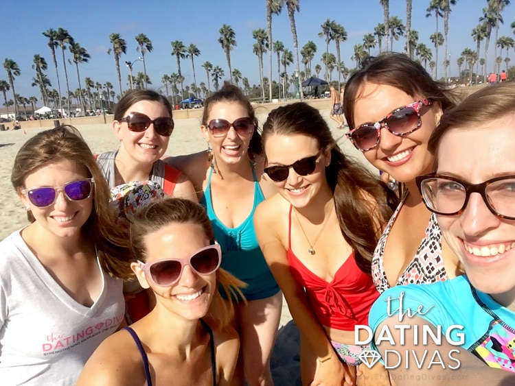 Plan a weekend with your girlfriends in San Diego, California! Such a fun business retreat!