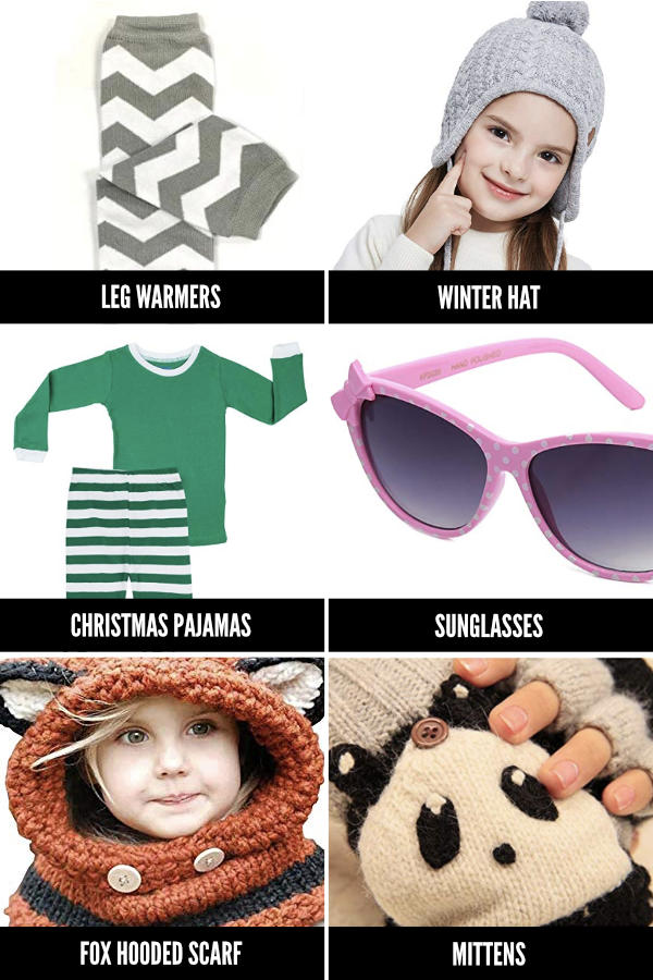 Best Christmas Gifts for Kids to Wear