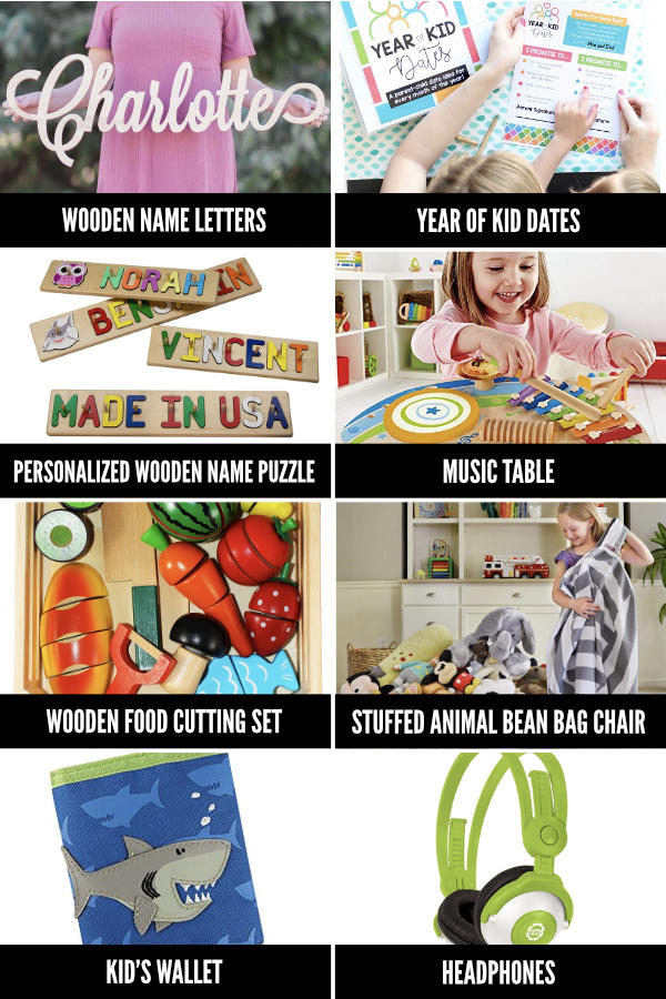 Best Christmas Gifts Kids Want