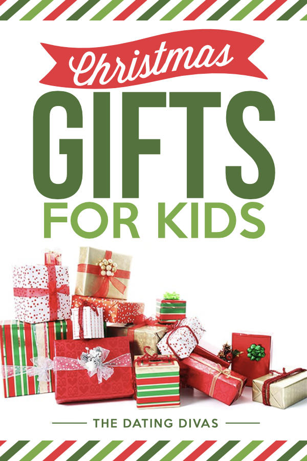 Ideas for christmas gift for kids