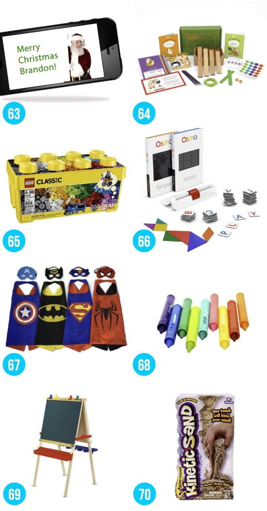 Gifts for Boys 5-8