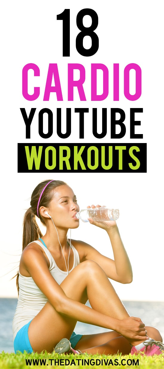 Cardio YouTube Workouts
