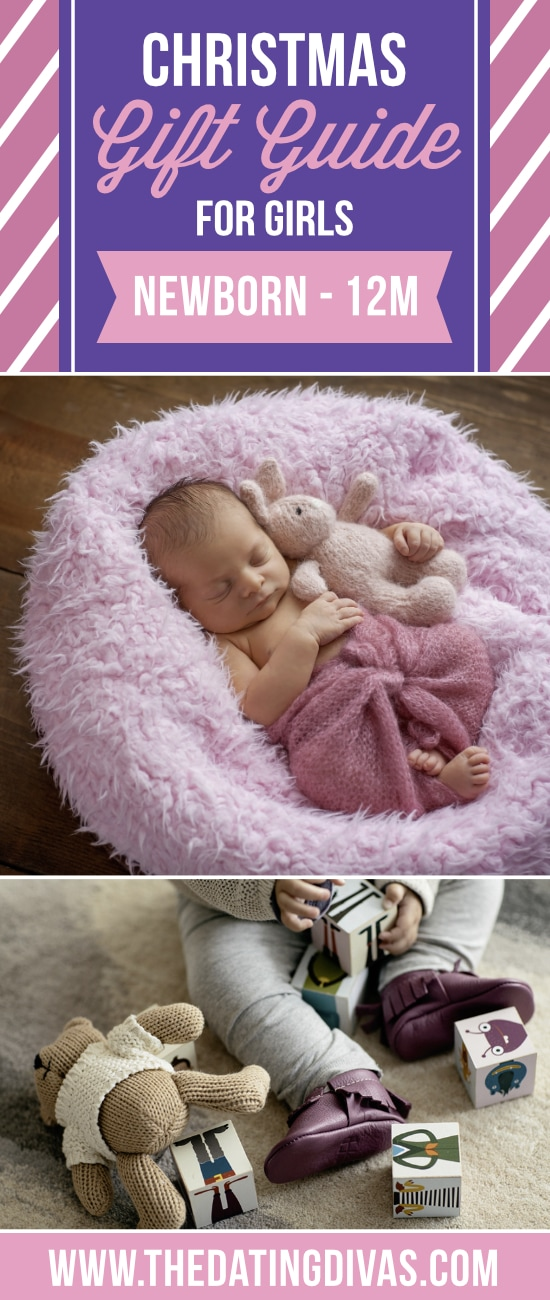 Christmas Gift Ideas for Baby Girls