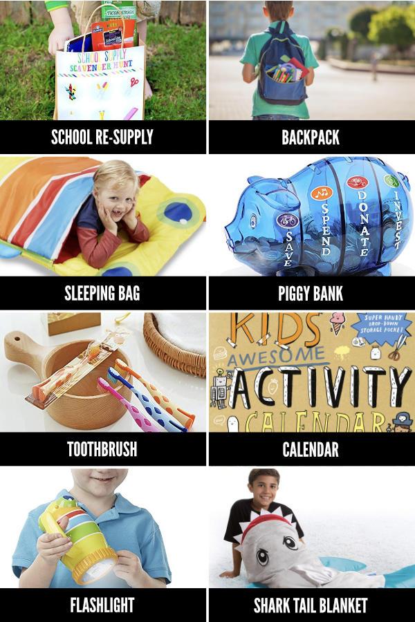 Christmas Gift Ideas Kids Need