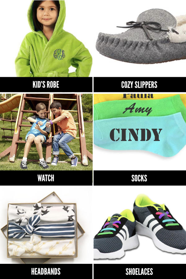 Christmas Gifts for Kids Including Non Toy Options - The Dating Divas