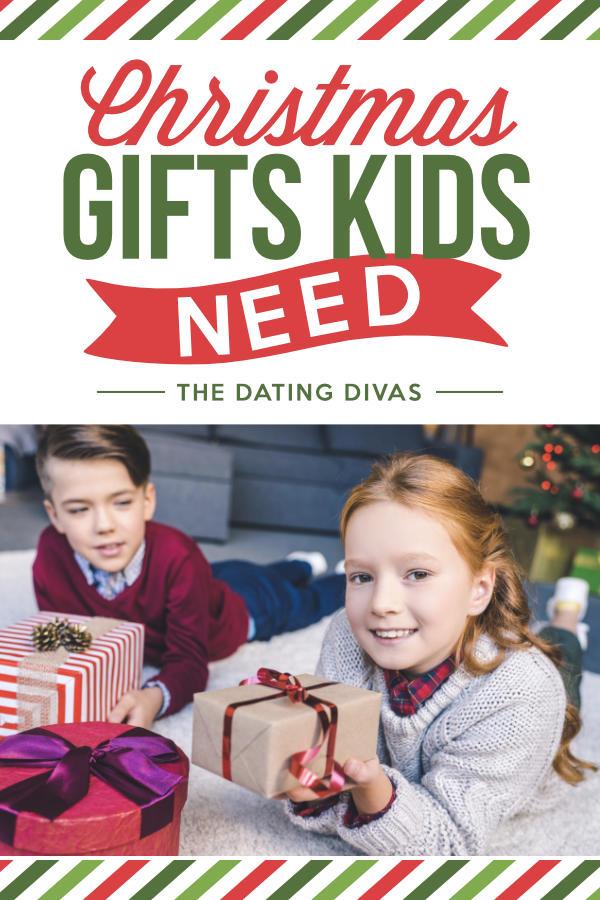 Christmas Gifts Kids Need