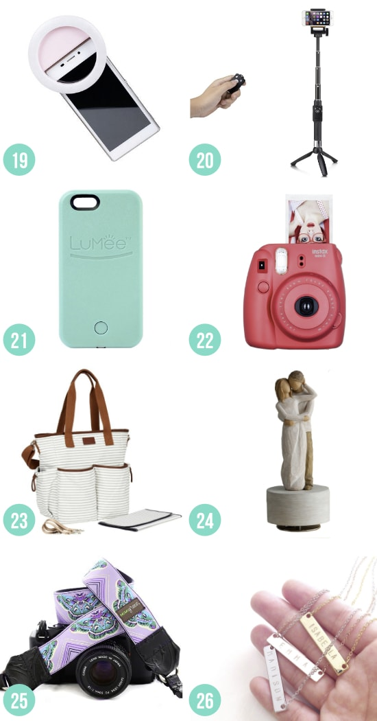 Gifts for Photographer
