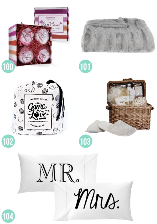 Romantic Gifts for Her