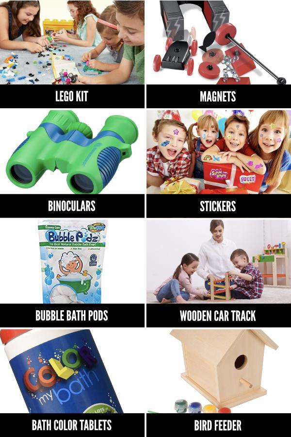 Fun Christmas Gifts Kids Want