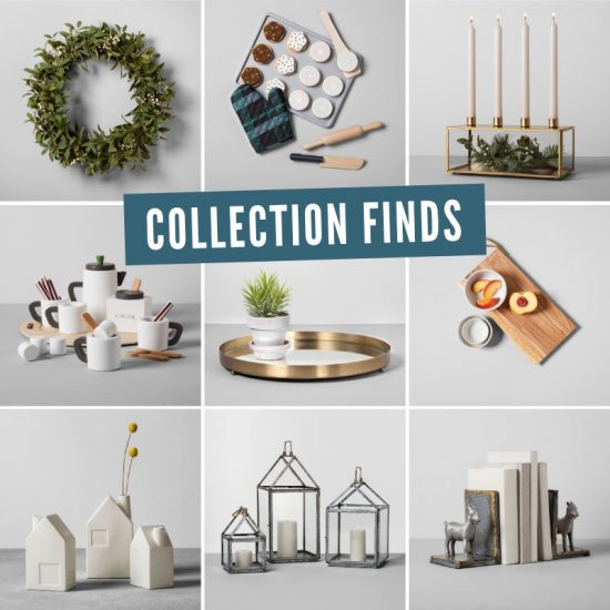 Hearth And Hand Magnolia Collection Finds