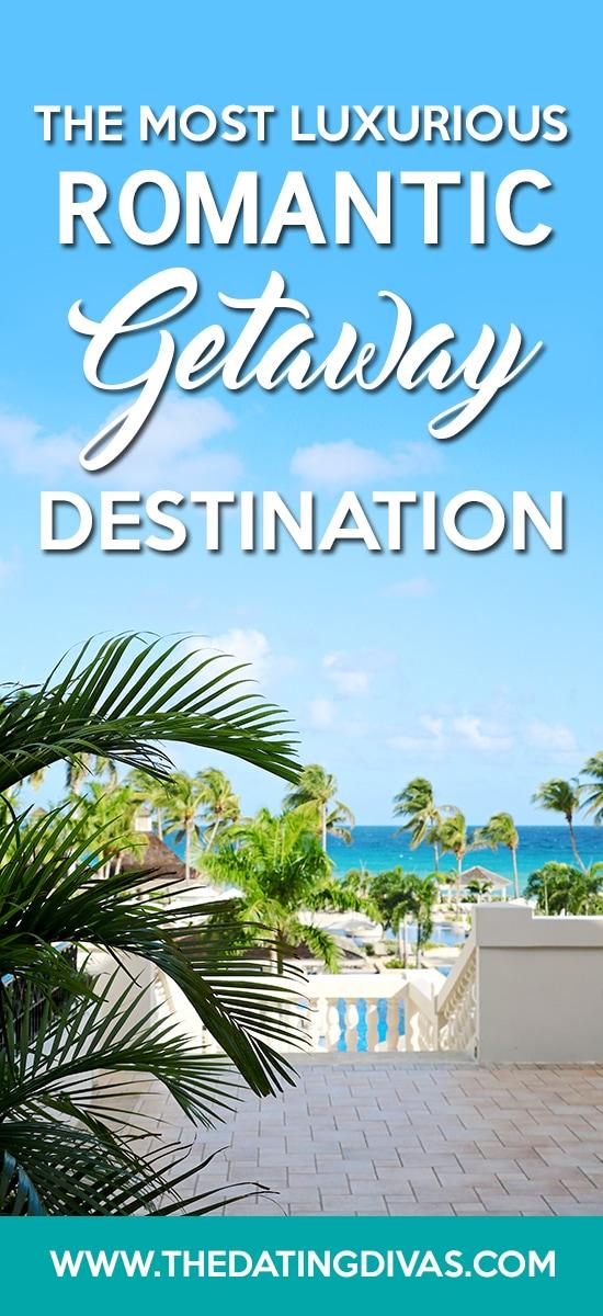 Luxurious Romantic Getaway Destination