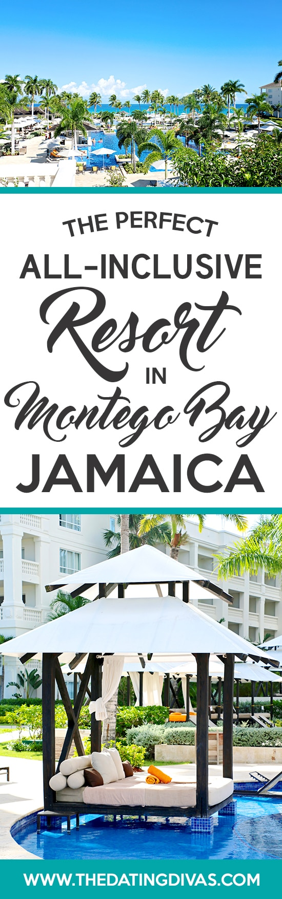 The Perfect All-Inclusive Resort in Montego Bay Jamaica