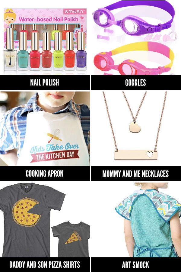 non toy christmas gifts for kids