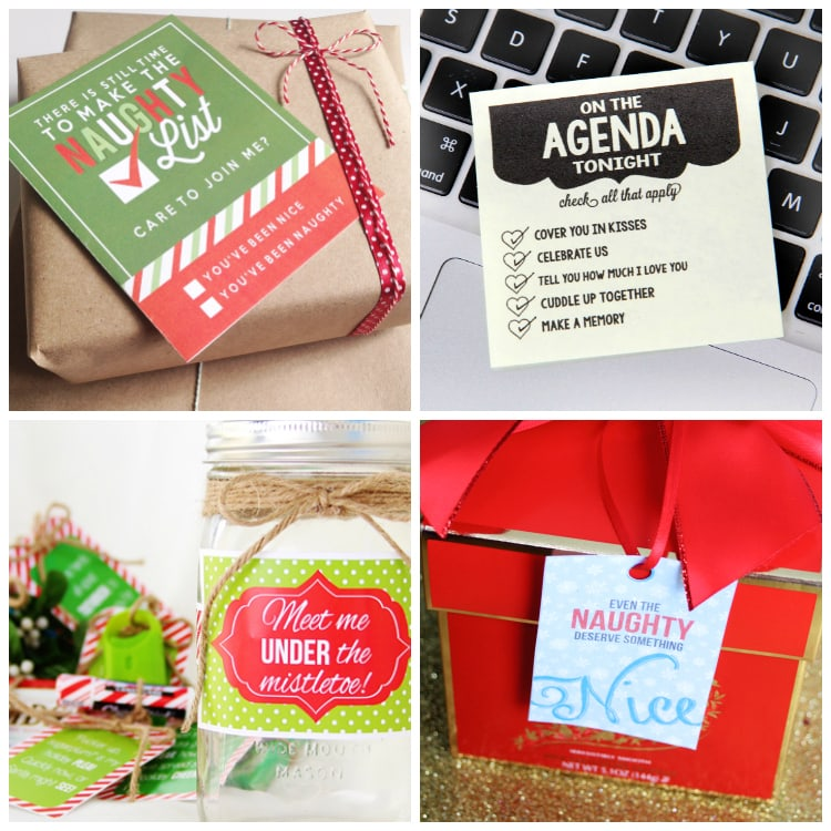 Quick and Easy Christmas Gifts