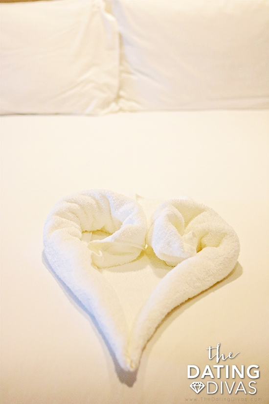 romantic-turndown-service