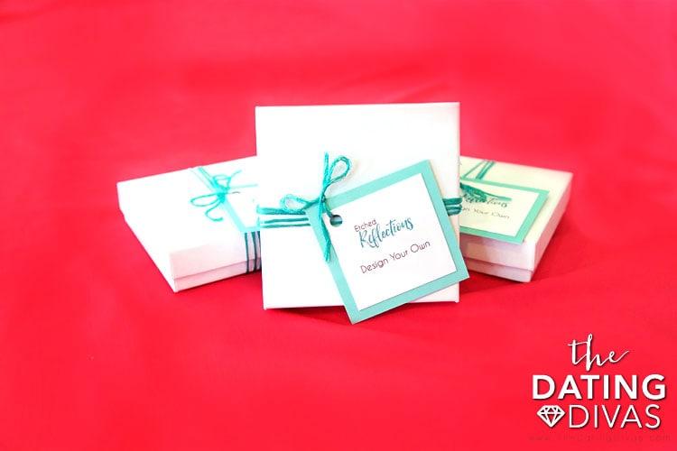 Stamp the Moment Beautiful Birthday Gift