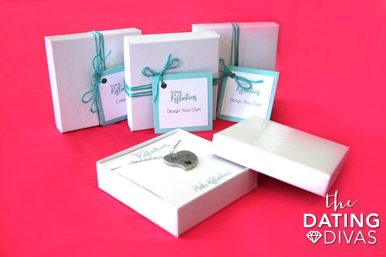 Stamp the Moment Custom Gift