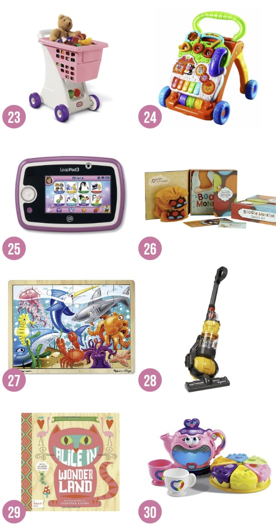 Gifts for Toddler Girls