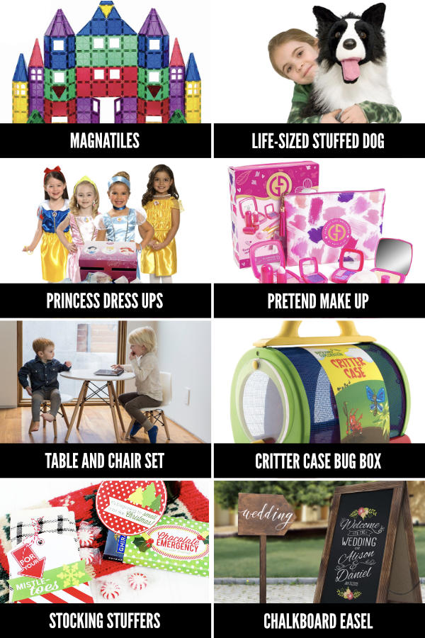Unique Christmas Gifts for Kids