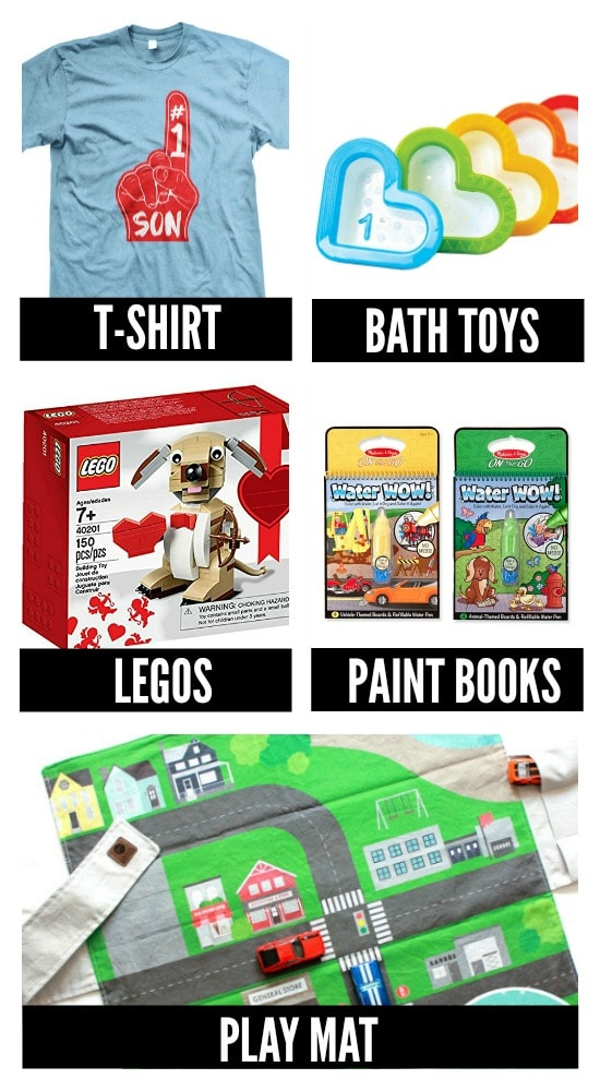 Thoughtful Valentine's Day Gift Ideas for Boys