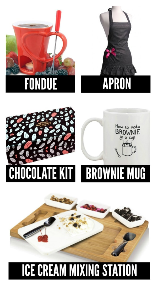 Sweet Valentine's Day Gift Ideas for Her