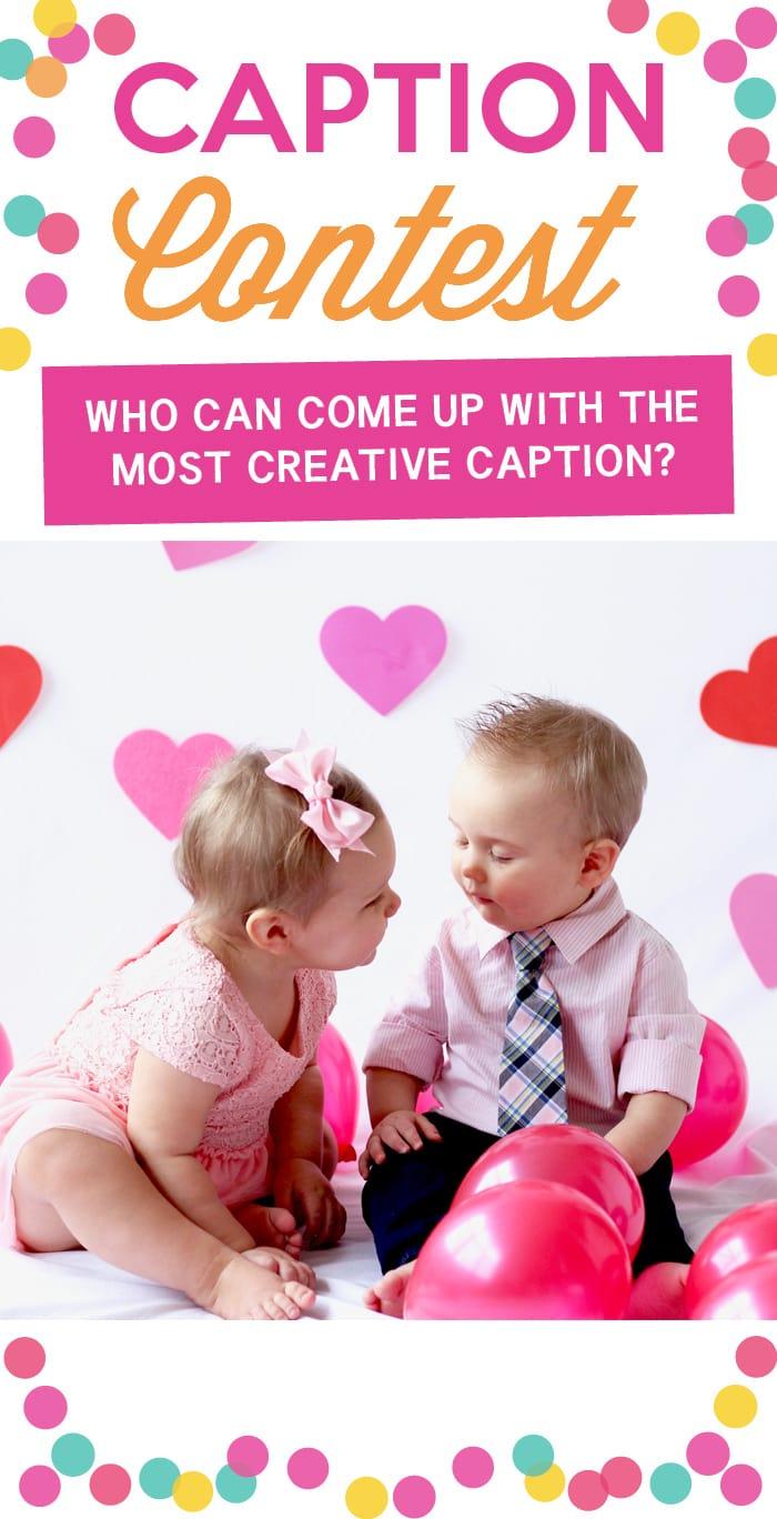Valentine's Caption Contest