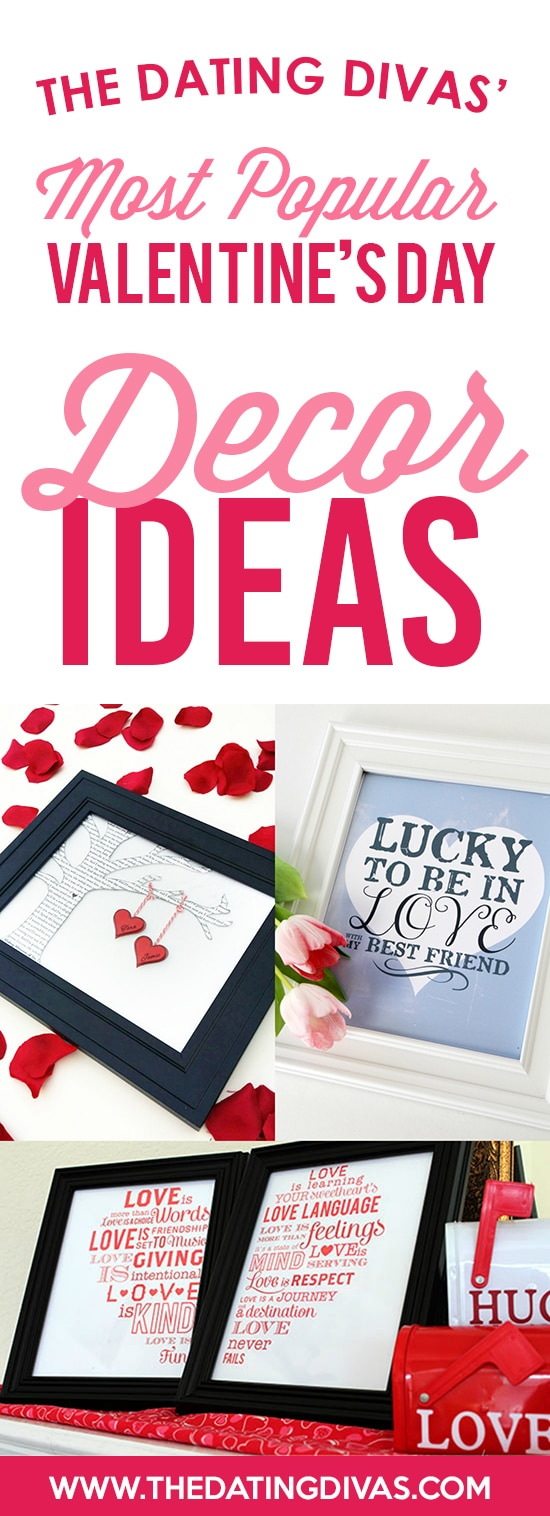 online dating valentines day ideas Need some valentines day ideas we've got 19 romantic valentine's day date night ideas for you to enjoy with the one you love.