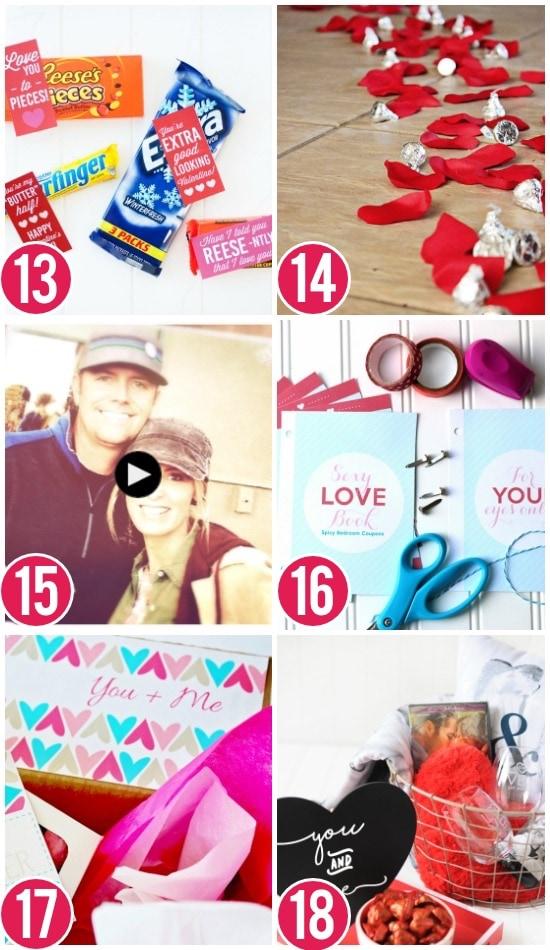 Valentine's Day Ideas Gifts