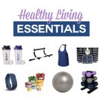 Healthy Living Round-Up