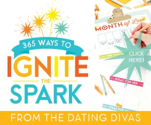 365 Ways to Ignite the Spark in your relationship!