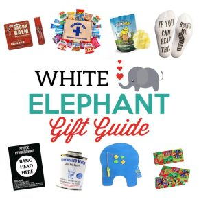 #WhiteElephant