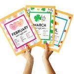 Envelope Date Night Kits