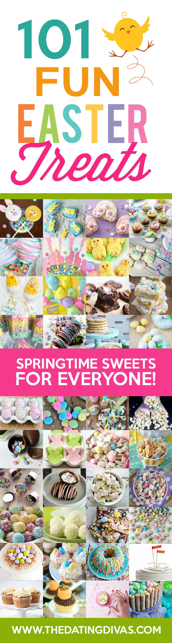 dating easter Tons of the best easter ideas including: traditions, christ-centered activities, crafts, treats, easter egg decorating ideas, and more | see more ideas about easter party, easter and easter crafts.