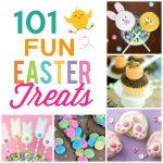 101 Fun Easter Treats