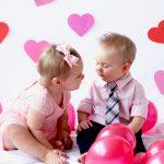 Valentine's Party Caption Contest #1!