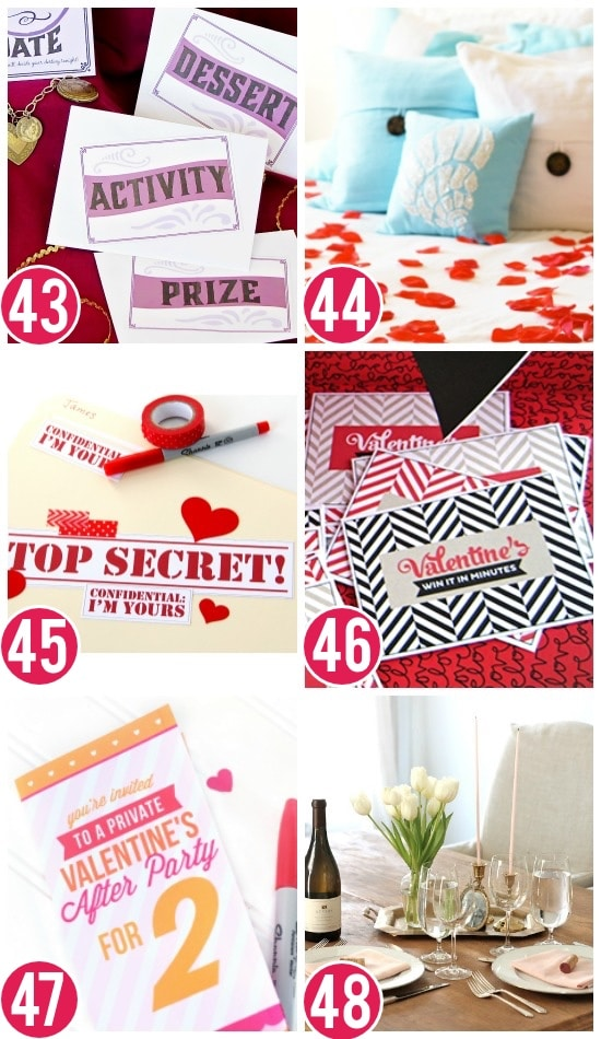 Date Ideas For Valentine's Day That Are Popular