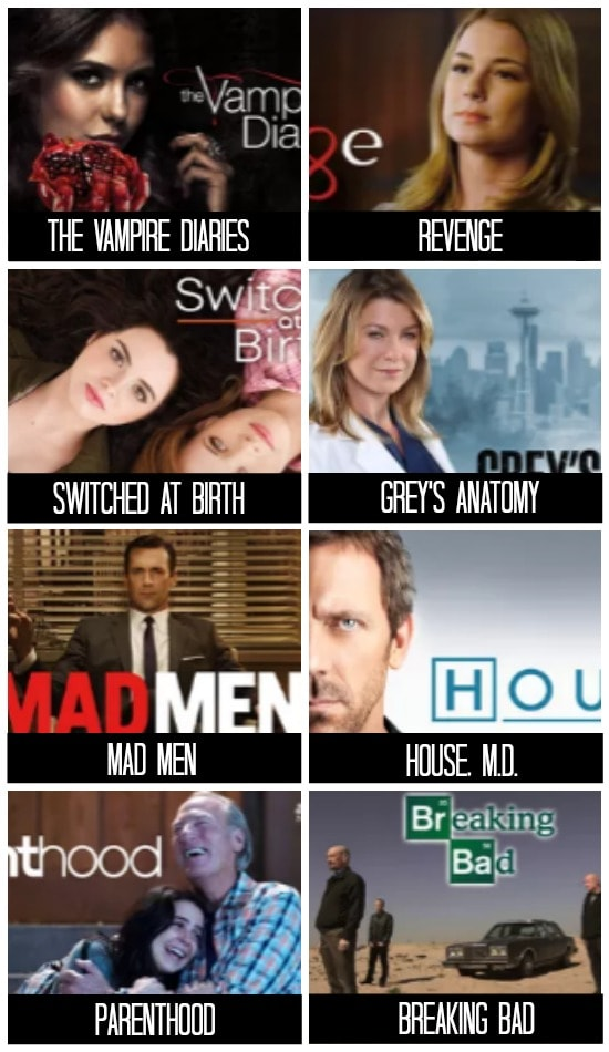 Drama Netflix Shows for Couples