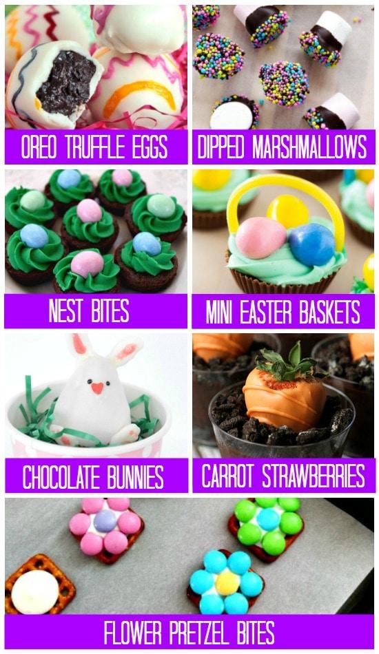 Fun Easter Treats