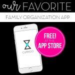 CURAGO – Best Organization App