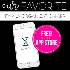 Best Organizational App
