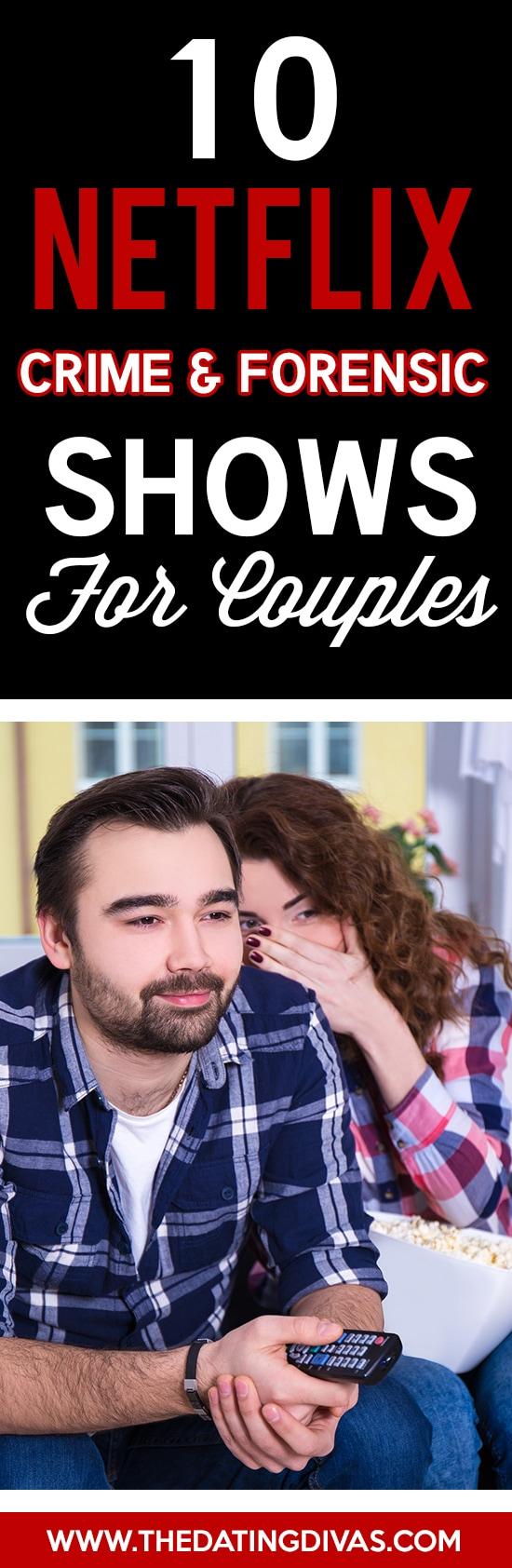 Netflix dating show