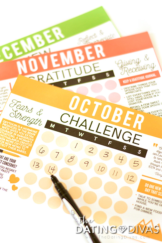 Reusable and Customizable Calendar Prints