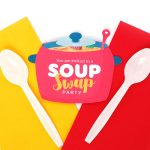 Soup Swap Party Ideas